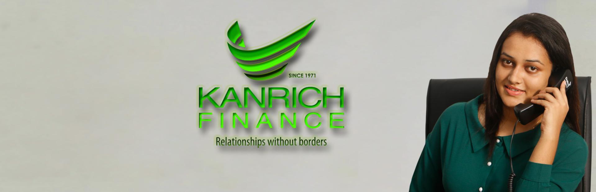 Kanrich Finance Sri Lanka